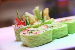 2K Sushi Fusion
