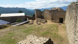 Fanari Castle