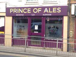Prince of Ales