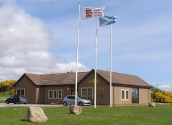 Brora Heritage Centre