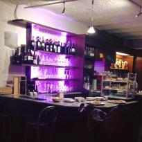 Bar Kahlua