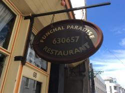 Funchal Paradise Restaurant