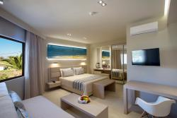Marino's Beach Hotel Apartments
