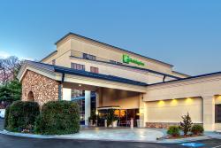 Holiday Inn-Asheville Biltmore West
