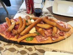 Pautassi Bread & Food