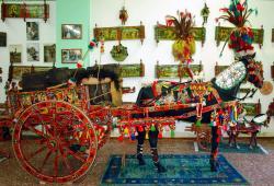 Museo del Carretto Siciliano Gullotti