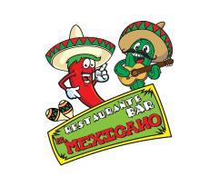 """Restaurante Bar """"El Mexicano"""""""