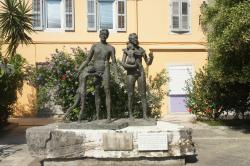 Holocaust Memorial of Corfu