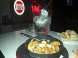 Weekend Cocktail Bar