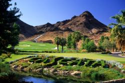 Cascata Golf Course