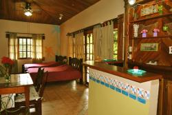 Jungle Beach Hotel at Manuel Antonio