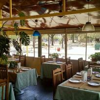 Parrillad y Restaurant El Balcon
