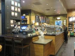 Starbucks - Hagerstown Valley Mall