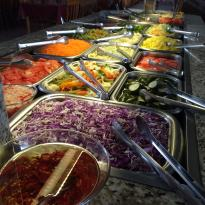 Churrascaria e Restaurante Nova Querência