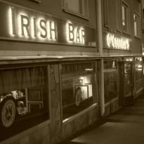 Daniel O'Connell's Irish Bar