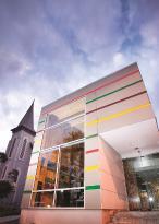 Masterton i-SITE Visitor Information Centre