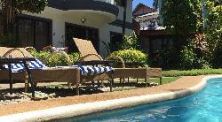 Hotel Villa Sunset Boracay