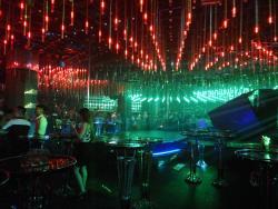 哈瓦那酒吧