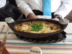 Restaurant Bavaria
