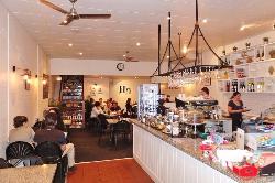 Jillys Cafe