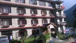 Hotel Chander Tal