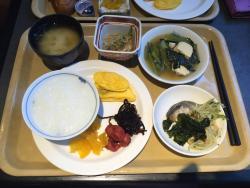 Hotel Route-Inn Court Kashiwazaki