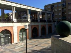 Museo del Comercio y la Industria