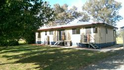 Such a great Farmstay close to town