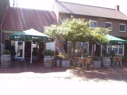 Op de Boom Café Cafetaria