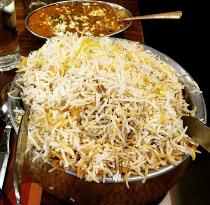 New Paradise Hyderabadi Biryani