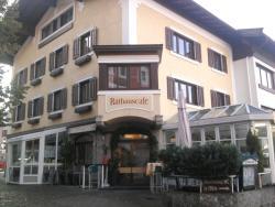 Rathaus Cafe
