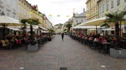 Altes Rathaus, Alter Platz