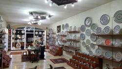 Hattuşa Handmade Ceramics