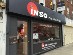 Inso Pan Asian Cuisine