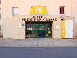 Premiere Classe MLV - Bussy Saint Georges