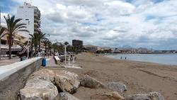 Playa del Carrer La Mar