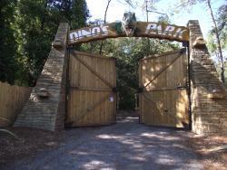 Dino's Park