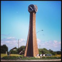 Black Rock Clock Tower