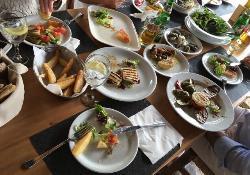 Ntakos Cretan Cuisine