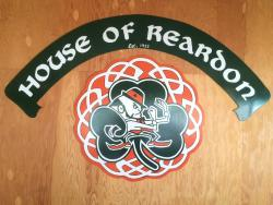 House Of Reardon