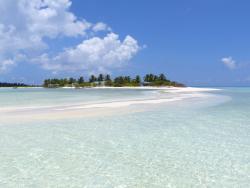 Aarah Islands