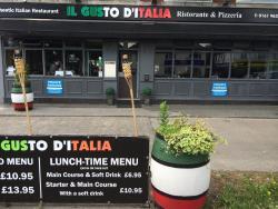 Il Gusto D'Italia