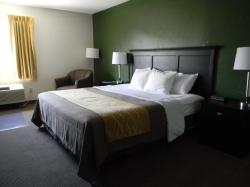 Boarders Inn and Suites by Cobblestone Munising