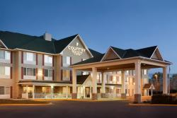 Country Inn & Suites By Carlson, Billings