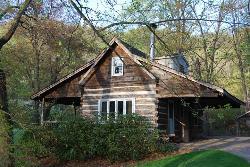 Millstone Cabin