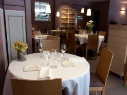 Bresca Restaurant