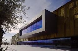 Museo Activo Del Aceite De Oliva  Y La Sostenibilidad
