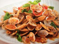 Kwong Shop Seafood