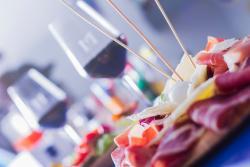 Macellum - Restaurant & Wine Bar