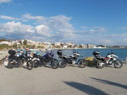 Eurodriver Motorcycle Rental